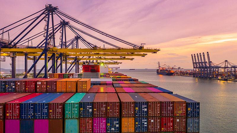 Gümrük ve dış ticaret sektörel gelişmeler